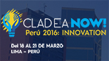 CLADEA NOW 2016