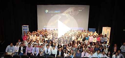 Más de 200 alumnos participaron de Cladea Now! Peru 2016: Innovation